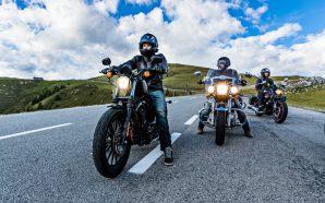Ochraniacze na motor – poznaj ich najważniejsze rodzaje i zastosowanie