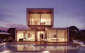 Beton w domu – gdzie, jak i z czym?