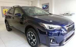 Subaru XV – bez kompromisów
