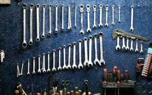 Jakie klucze i narzędzia muszą być pod ręką w gospodarstwie…