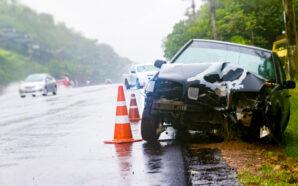 Wypadek podczas nauki jazdy – kto ponosi odpowiedzialność?